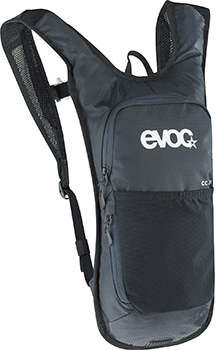 Evoc - CC 2l +2l Bladder - black