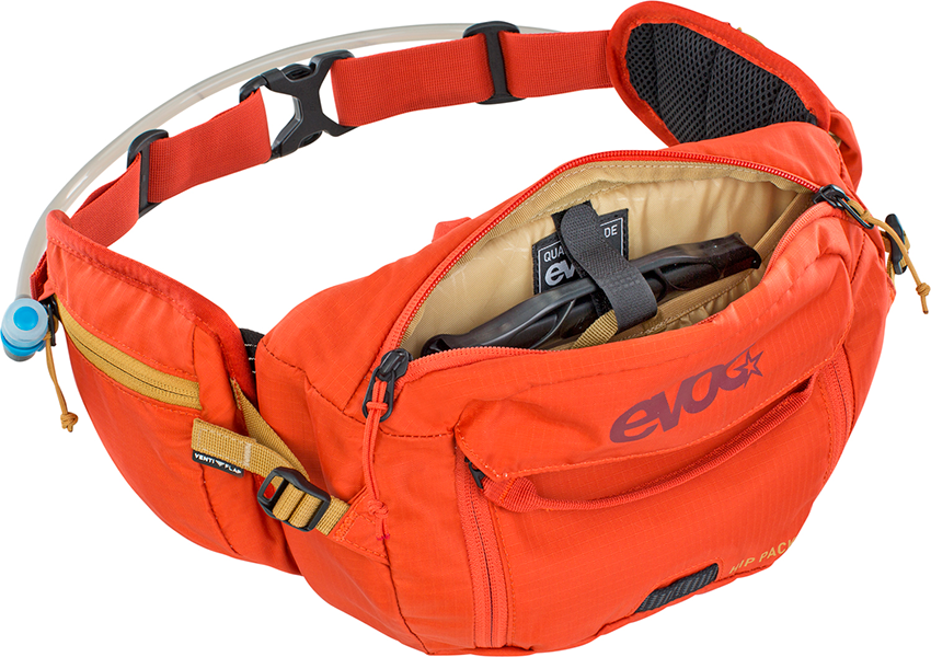 Evoc – HIP PACK 3l + 1,5l Bld – orange – Mis.: one