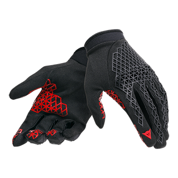 Dainese - Guanto TACTIC GLOVES EXT BLACK/BLACK