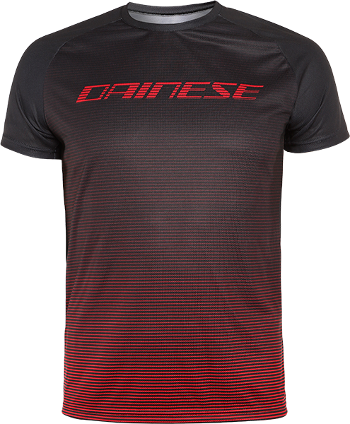 Dainese – Maglia HG TEE 3 STRETCH LIMO