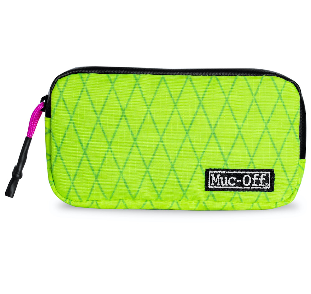 Rainproof Essentials Case HI VIS