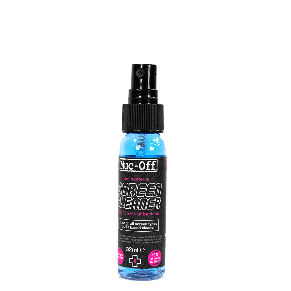 Device & Screen Cleaner 32ml