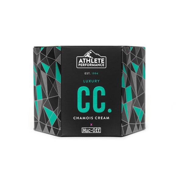 Crema Chamois Cream per fondello 250ml