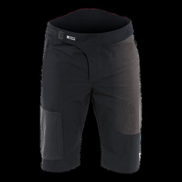 Dainese - Pantaloni HG GRYFINO BLACK/DARK-GRAY