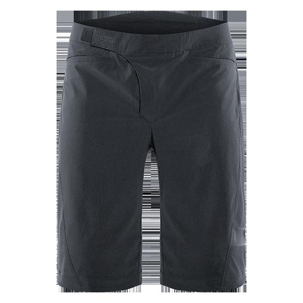 Dainese - Pantaloni HGL AOKIGHARA SHORTS BLACK