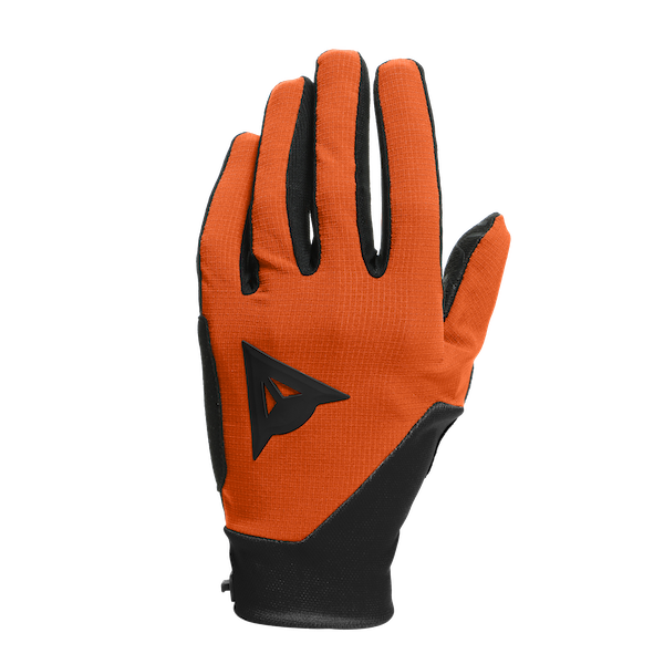 Dainese - Guanti HG CADDO GLOVES ORANGE/BLACK