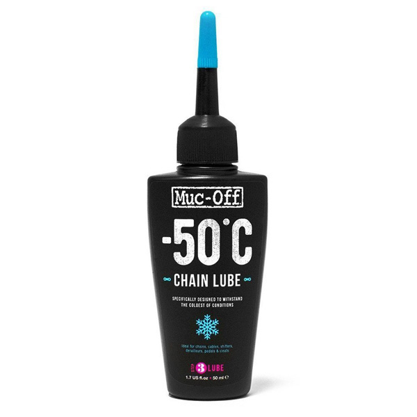 '-50 Degree Lube 50ml