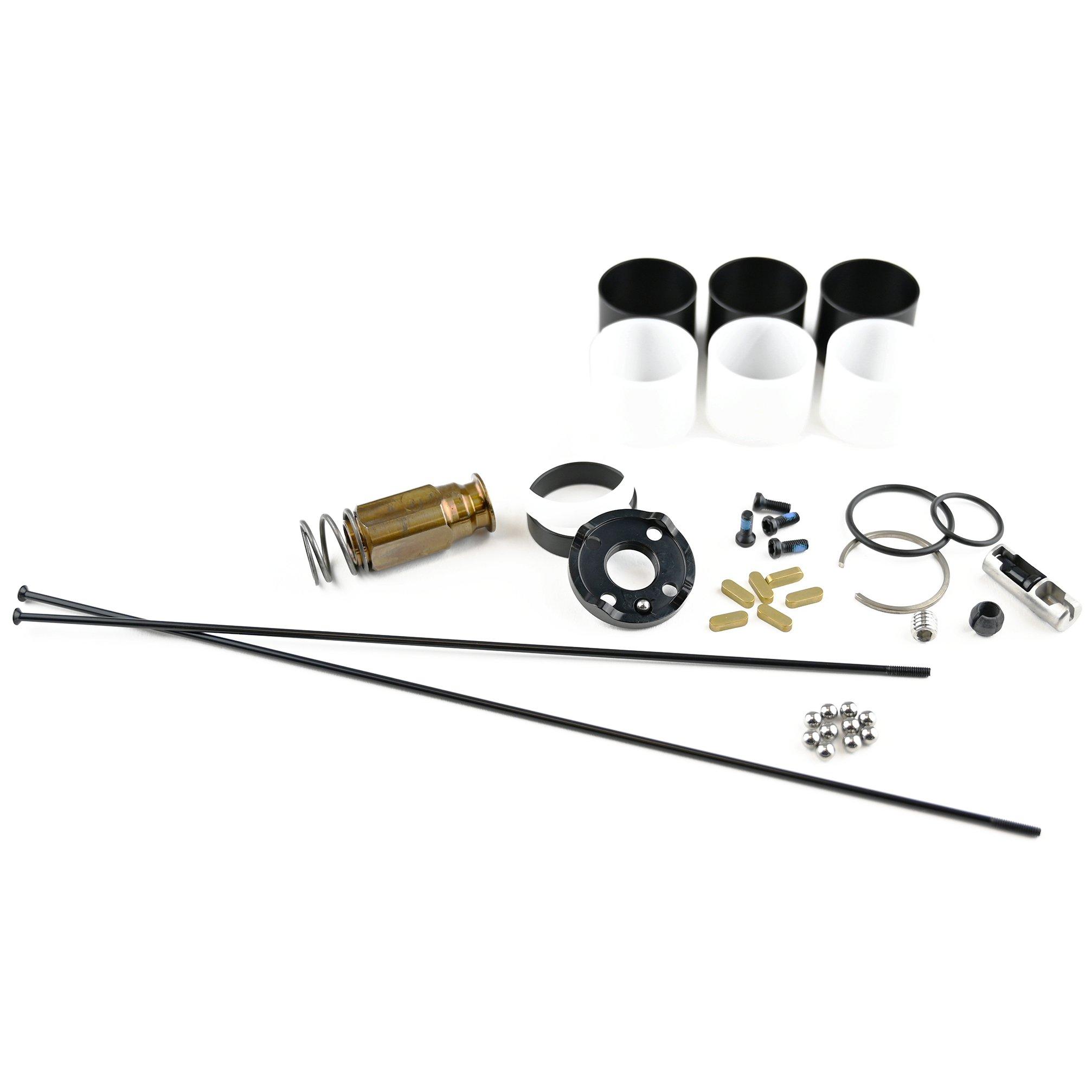E13 - Ricambio Reggisella TRS Plus: Refresh Kit