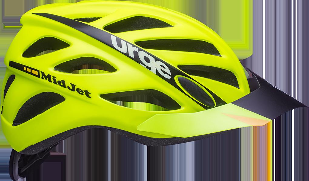 Urge BP - MidJet neon yellow