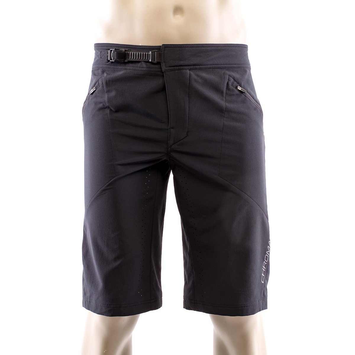 Shorts Ambit Black