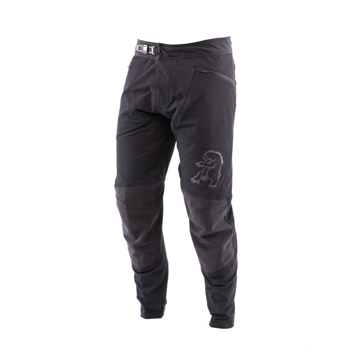 Pantaloni Feint Dark Charcoal