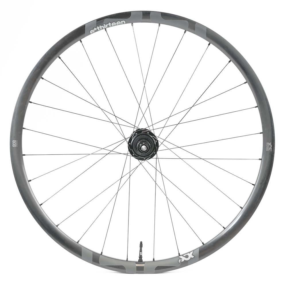 Ruota Posteriore XCX Race Carbon 24mm